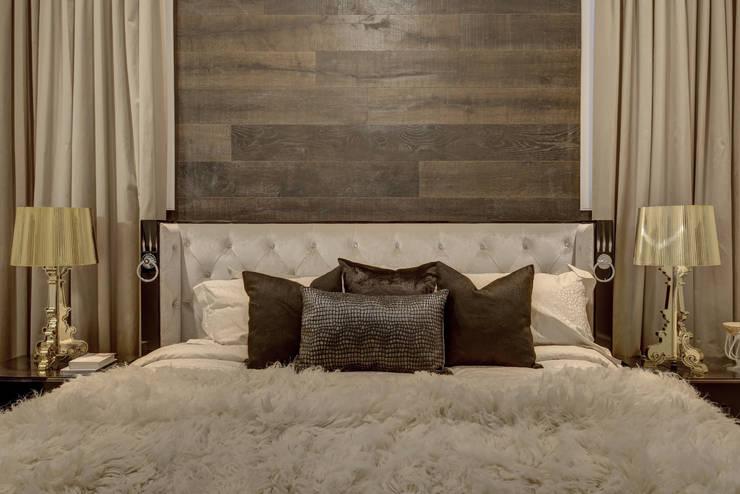 53 Paintbrush Park:  Bedroom by Sonata Design