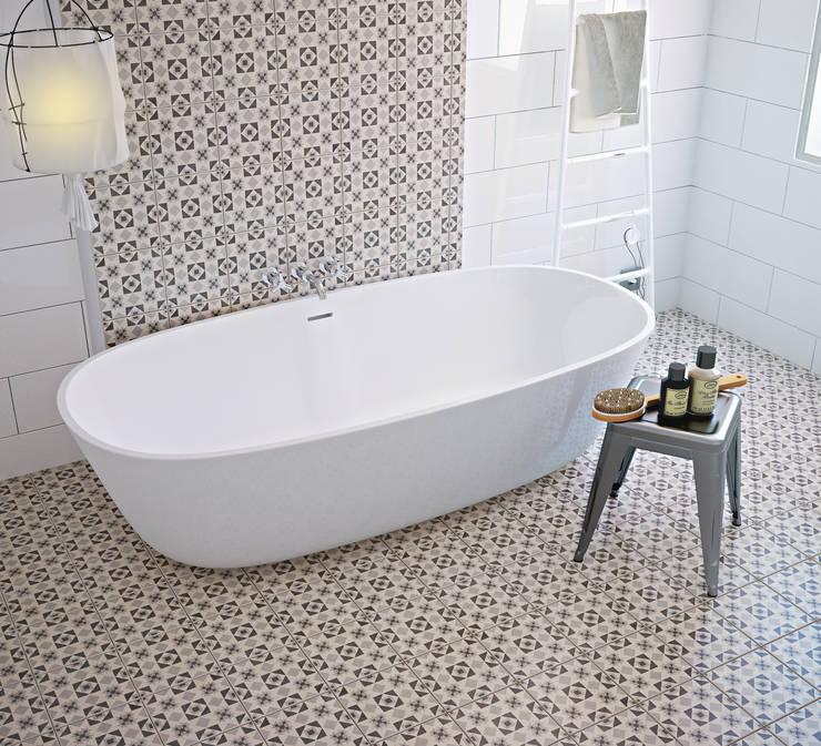 ห้องน้ำ by olivia Sciuto