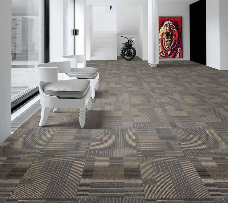 Walls & flooring by Industasia