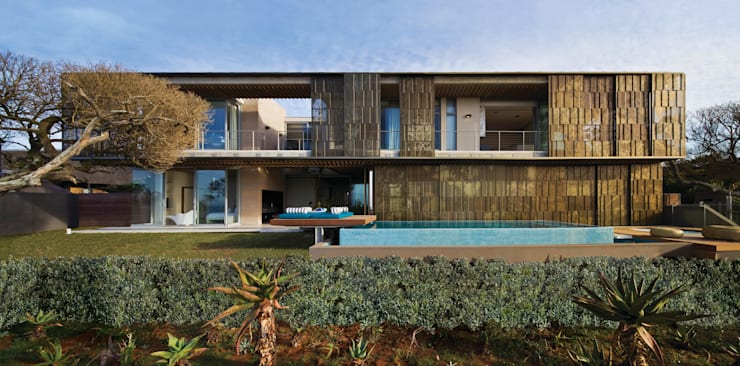 La Lucia:  Houses by ARRCC