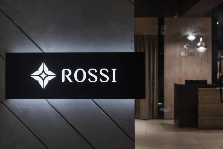 ROSSI | 衣著:   by 竹村空間 Zhucun Design