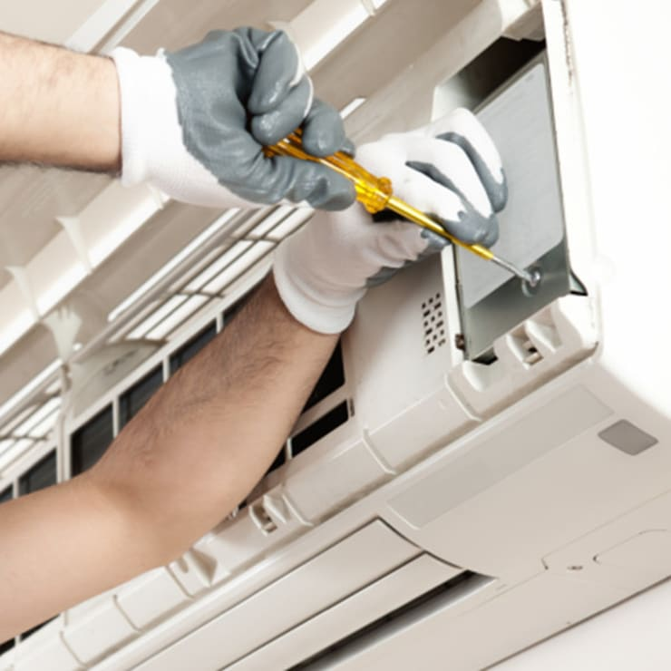 Air Conditioner Maintenance:   by Fridge Repairs Cape Town