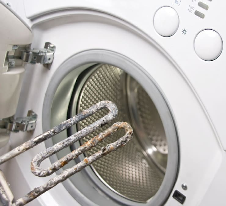 Fixing Faulty Washing Machines & Dryers:   by Fridge Repairs Cape Town