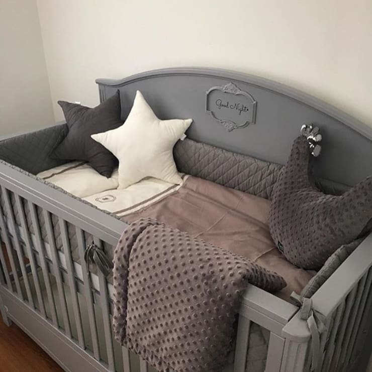 Baby room by Funique Furniture