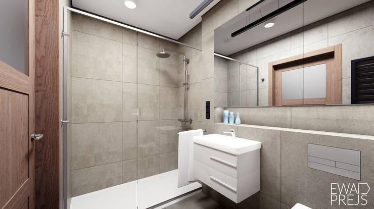Ванные комнаты в . Автор – Ewa Prejs