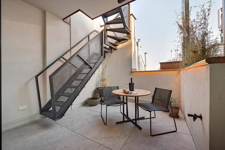 Terrazas de estilo  por FADD Architects