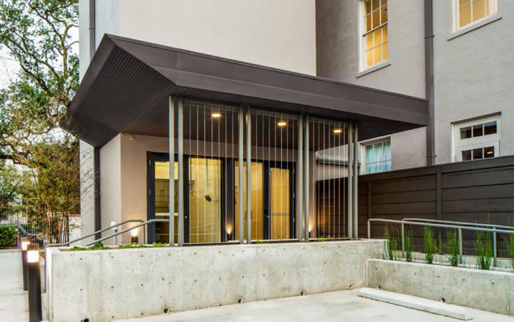 The Saint Anna, New Orleans, LA:  Hotels by studioWTA