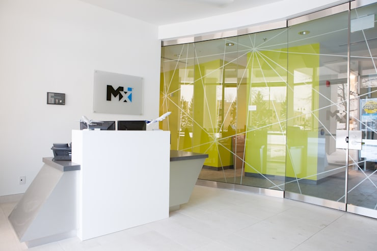 MXI Technologies:   by Hay Design Incorporated