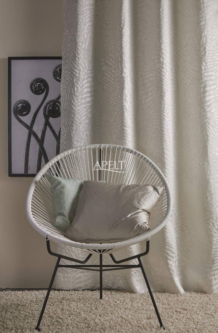 Art. 3312, CASINO, IMPERIAL Moderne Wohnzimmer von Alfred Apelt GmbH Modern