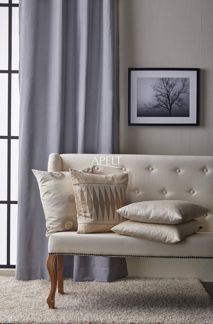 Art. 3944, SALTO, STILO, TESSUTO, CASINO Moderne Wohnzimmer von Alfred Apelt GmbH Modern