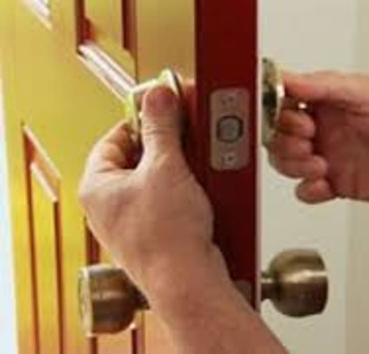 Security upgrade project:   by Locksmiths Pretoria