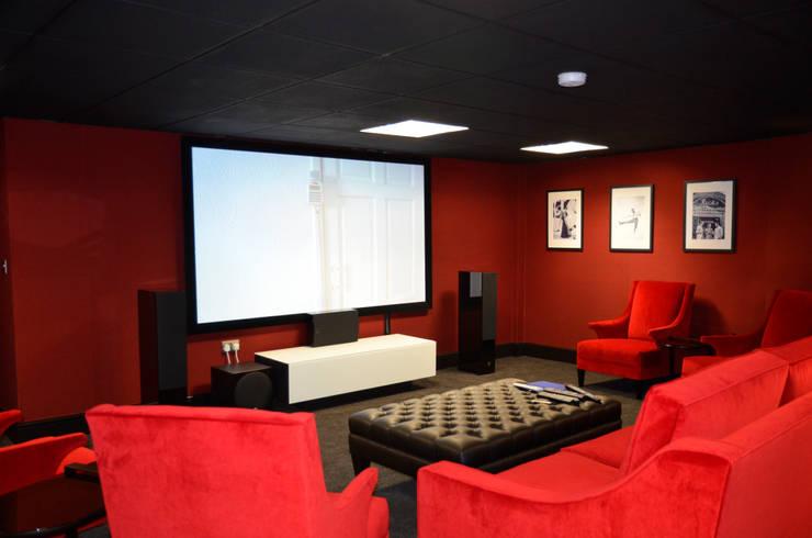 HiFi Cinema Ltd.의  방