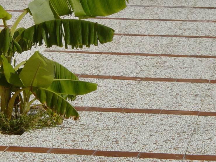 Pavimenti in ghiaia lavata per esterni di pavimenti pietro basile