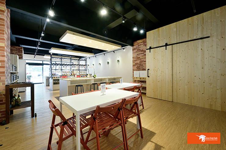 愛10克DIY烘焙:  酒吧&夜店 by Unicorn Design