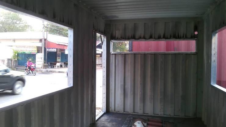 ตู้คอนเทนเนอร์ออฟฟิต:   by ชัยภูมิบ้านตู้คอนเทนเนอร์