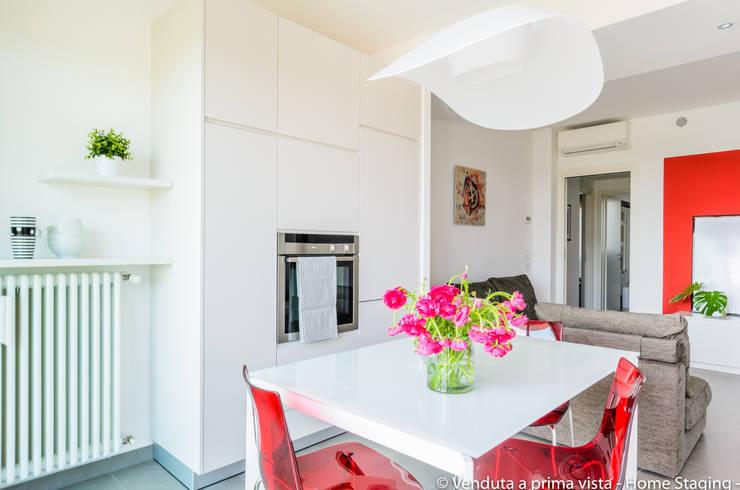 Kitchen by Venduta a Prima Vista
