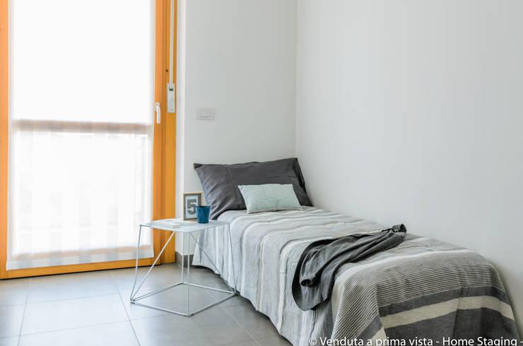 Bedroom by Venduta a Prima Vista