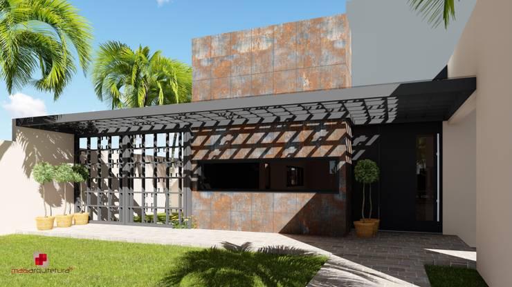 de estilo  por Mais Arquitetura 34