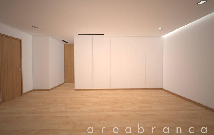 Suite: Quartos  por Areabranca