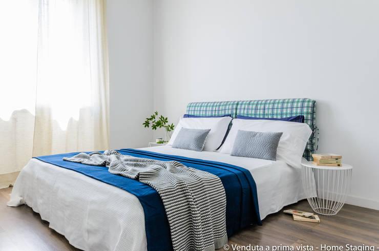 Dormitorios de estilo  por Venduta a Prima Vista