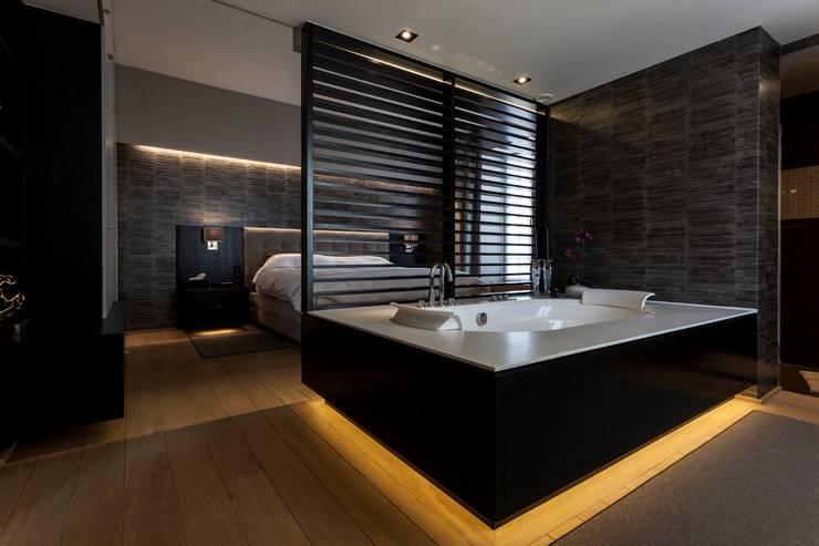 Badkamer Met Slaapkamer : Badkamer slaapkamer g maak het samen