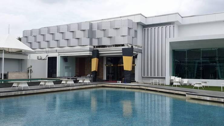 Monte Carlo Bangkok:   by jcia co.,ltd
