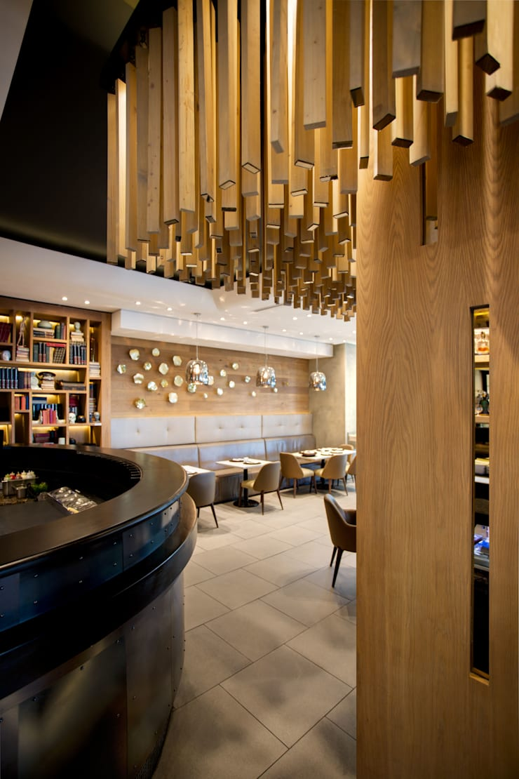 Balduccis:  Bars & clubs by ARRCC, Eclectic