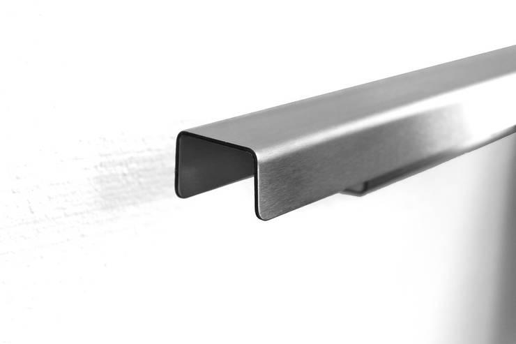 Hervorragend Design Handlauf Geländer Treppengeländer von Thorwa Metalltechnik HQ39