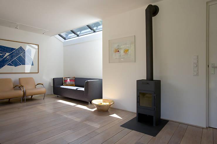 Lichtstraatje:  Huizen door De E-novatiewinkel
