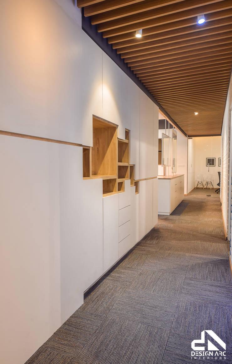 Life, a workmanship - a craftmanship:   by Design Arc Interiors