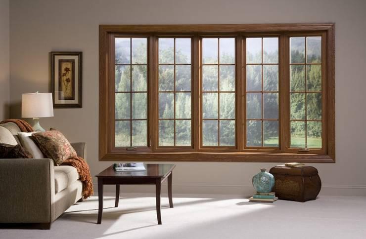 Colori porte interne e infissi idee e abbinamenti - Finestre in legno bianche ...