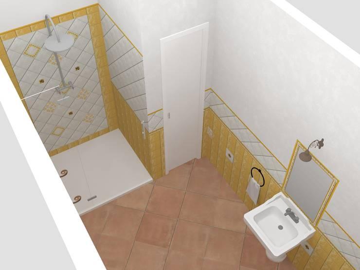حمام تنفيذ Render semplici e veloci