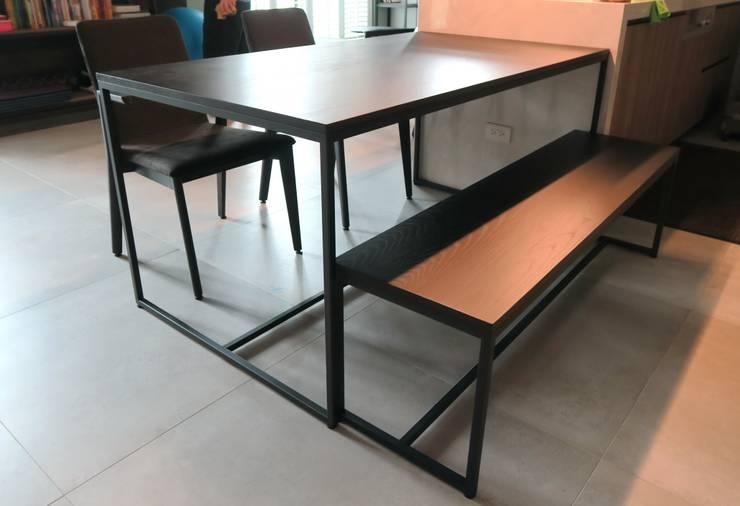 興禾國際家具設計:  家居用品 by 興禾國際家具設計有限公司