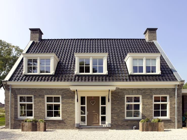 Houses by Groothuisbouw Emmeloord