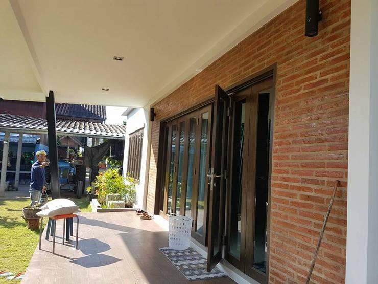 บ้านร่มหลวง:   by conhouse chiangmai