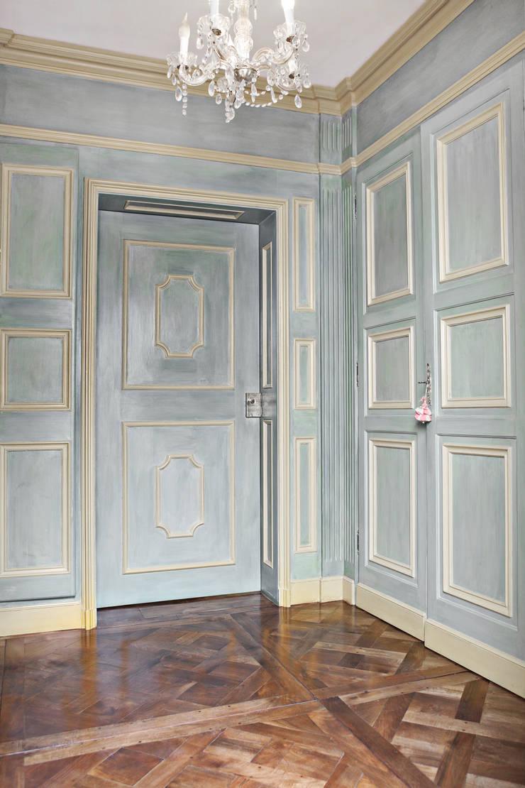 Windows & doors  by The Wood Alchemist - Simone Castelli