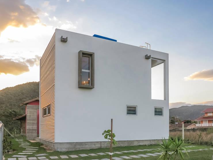 de estilo  por A+R  arquitetura