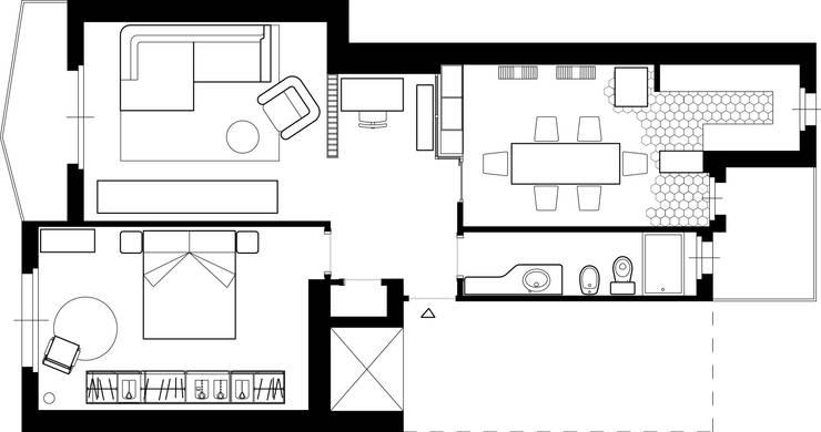 by LAB16 architettura&design