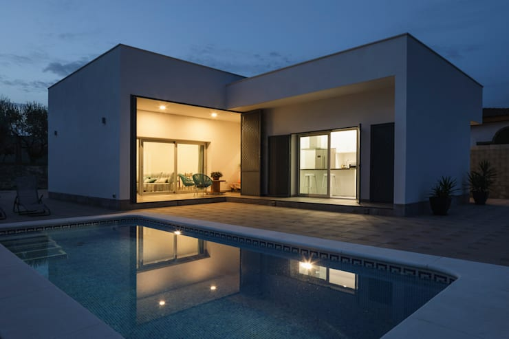 Houses by FAQ arquitectura