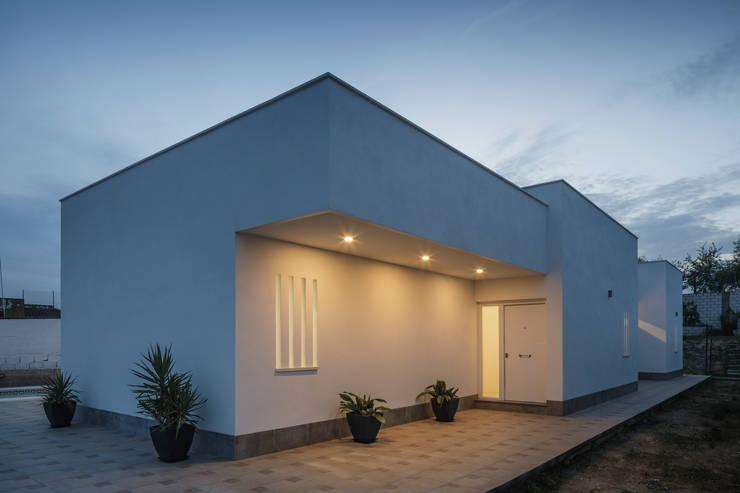 Дома в . Автор – FAQ arquitectura