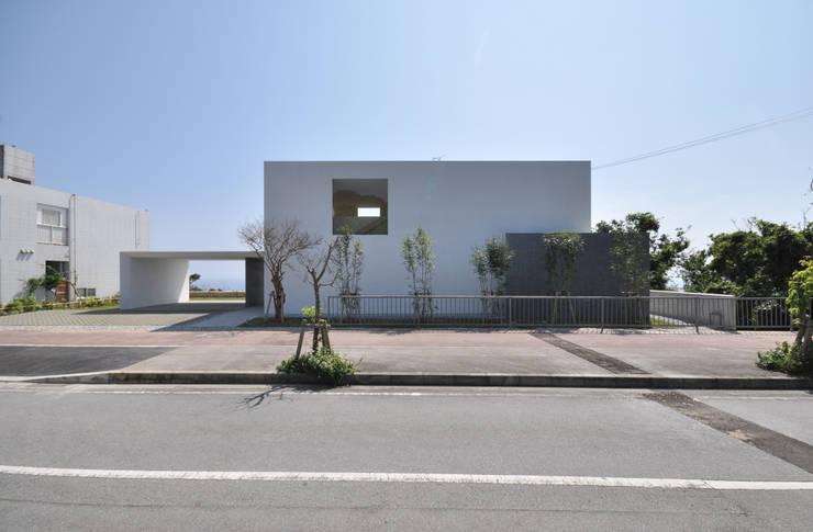 SKM03-HOUSE: 門一級建築士事務所が手掛けた家です。