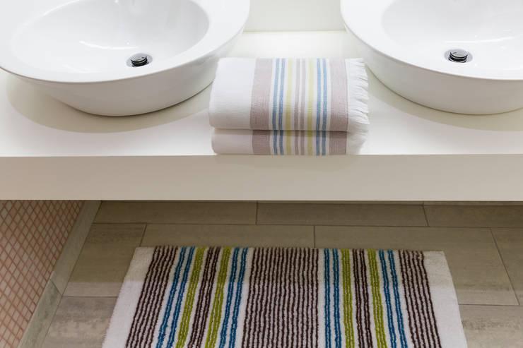 modern Bathroom by Sorema