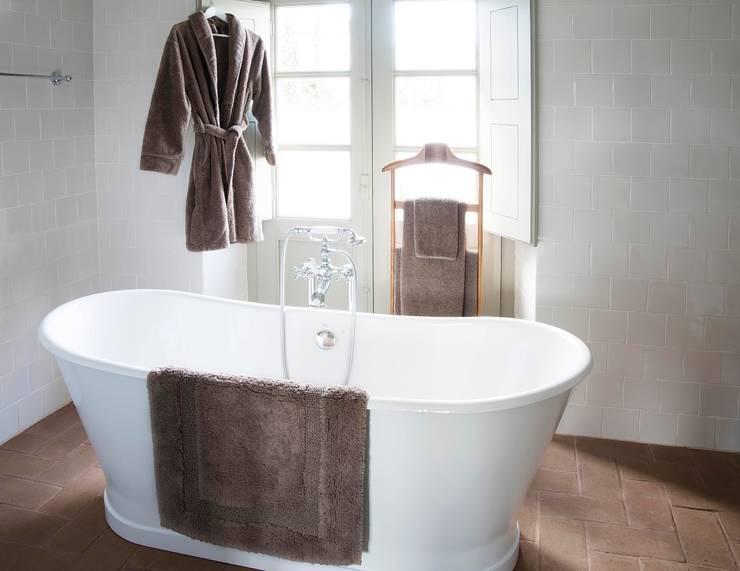 Bathroom by Sorema