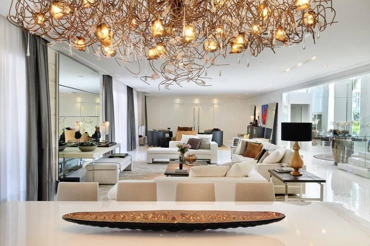 de style  par Quitete&Faria Arquitetura e Decoração, Moderne