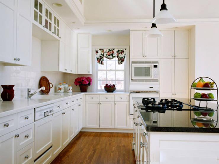 Kitchen by Monarch Mutfak