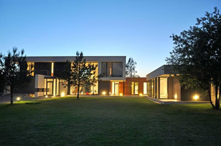 Huizen door BECZAK / BECZAK / ARCHITEKCI
