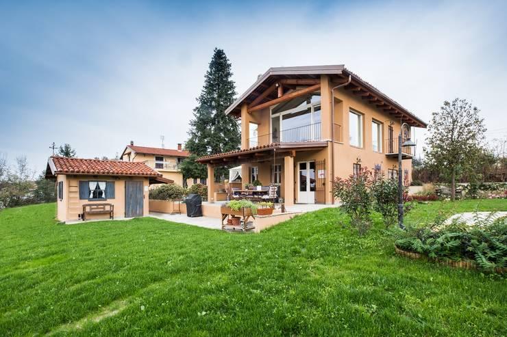 บ้านและที่อยู่อาศัย by UAU un'architettura unica