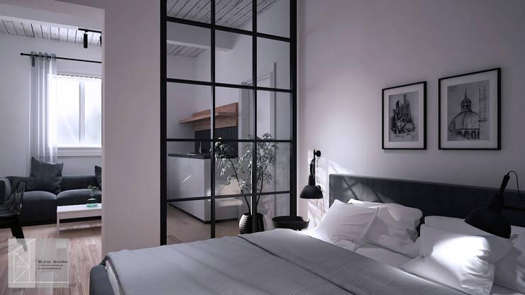 Bedroom by Bledi Skora Design