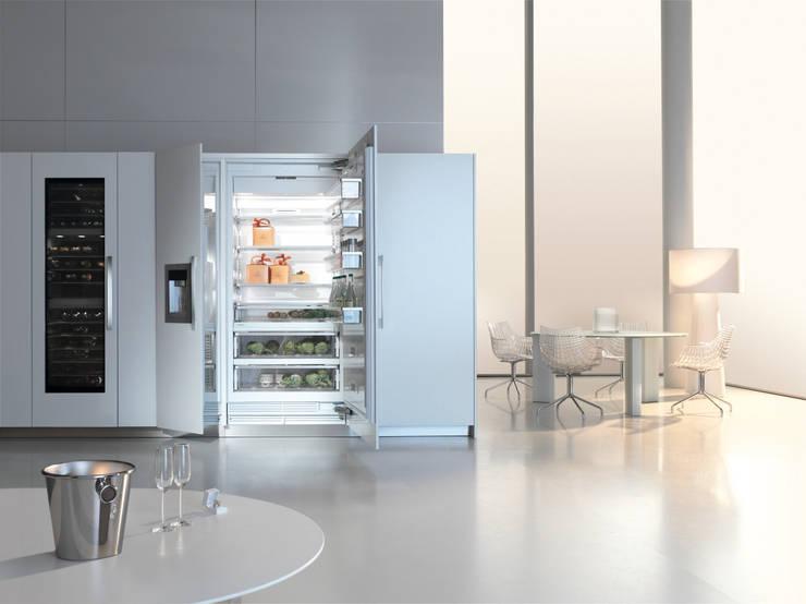 Кухня в . Автор – Hehku