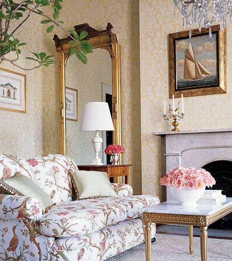 Evinin Ustası – Siz de Evinizin İçinde Dinlenme Köşeleri Oluşturun:  tarz , Endüstriyel